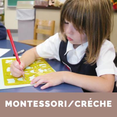 Montessorri School / Creche Uniforms