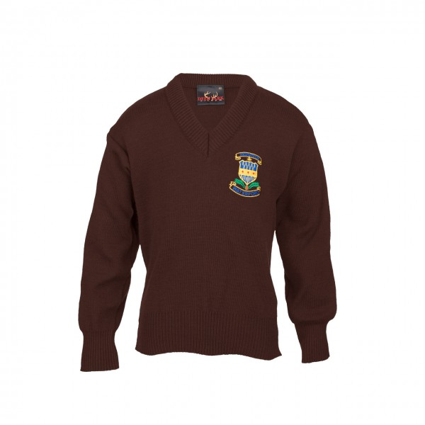 Presentation Primary School Jumper