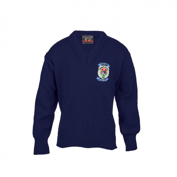 Mount Sion Primary School Jumper