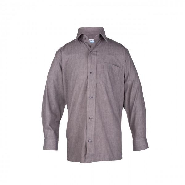 Scoil Lorcain Grey Shirt