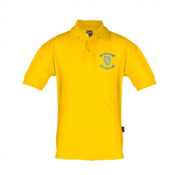Scoil Lorcain Polo Shirt