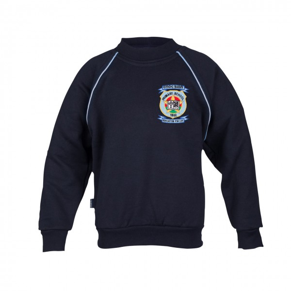 Mount Sion Primary School Tracksuit Top