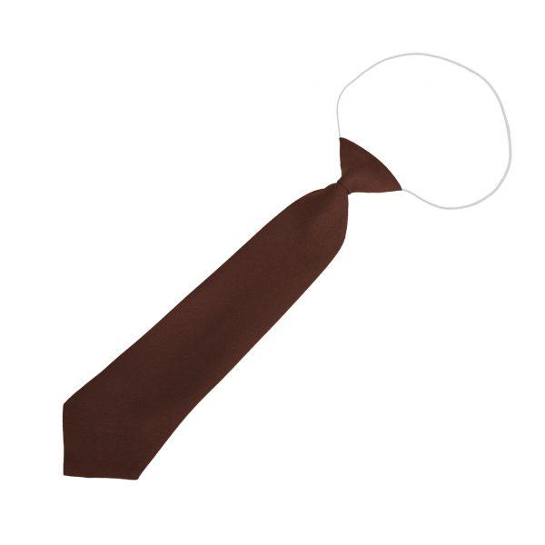 Presentation-National-School-Elasticated-Tie