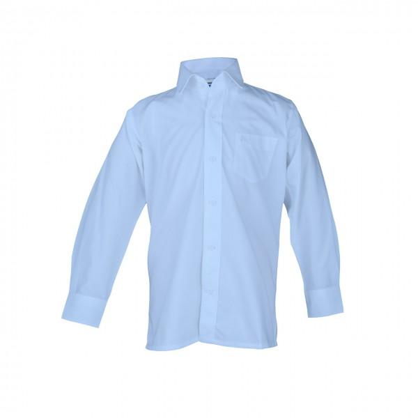 St Pauls Secondary School White Shirt