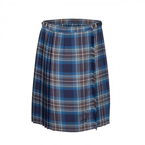 Mercy Secondary School Kilt