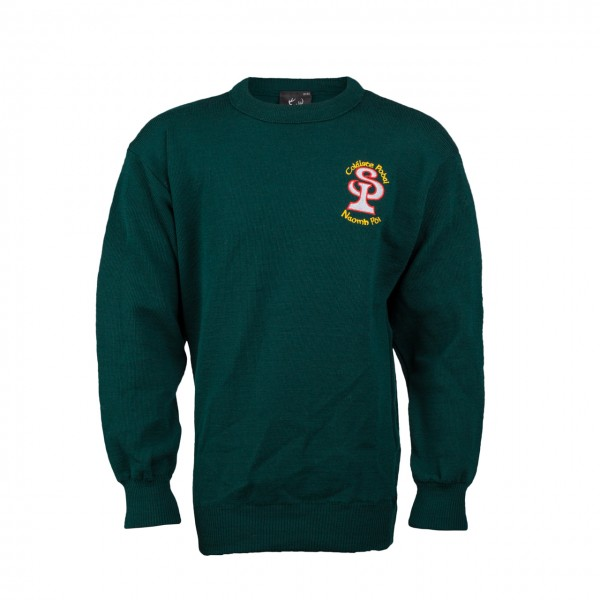 St. Pauls Secondary School Jumper