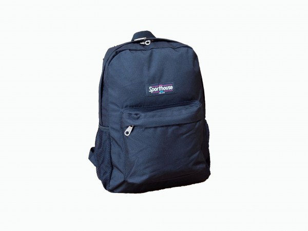 Sporthouse City Black Bag