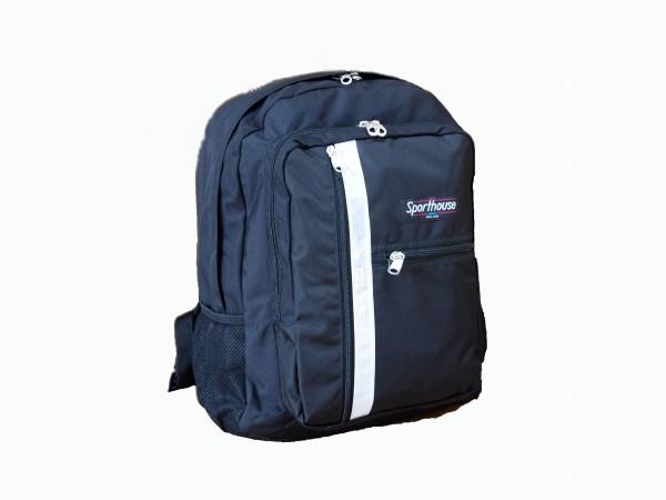 Sporthouse Student 2000 Black Bag